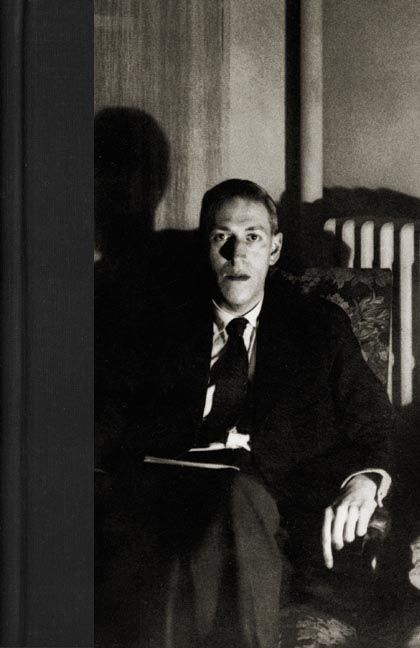 Χ. Φ. Λάβκραφτ
